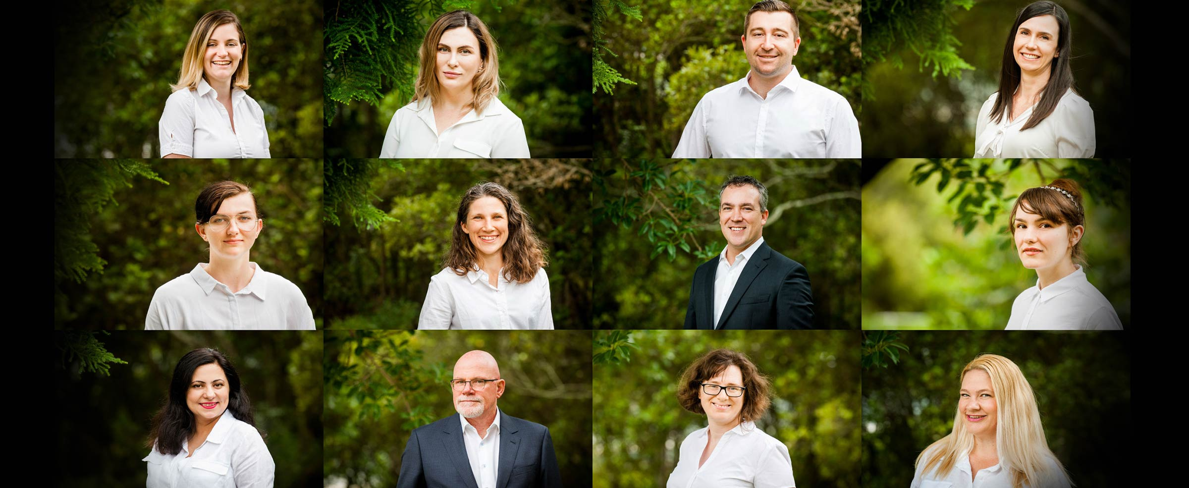 Our Team - Viridis Australia